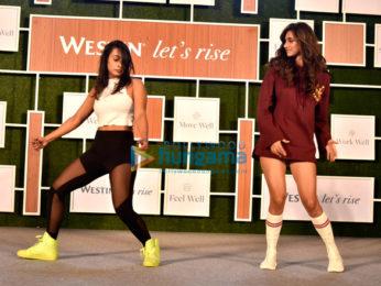 Disha Patani announced as the brand ambassador for Westin hotels and resorts