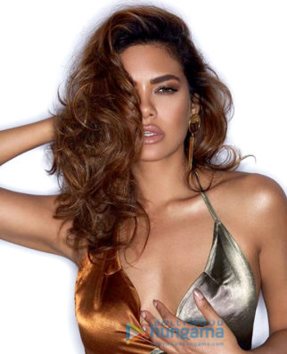 Celeb Photos Of Esha Gupta