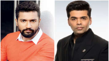 After Raazi, Vicky Kaushal to star in Karan Johar's horror comedy?