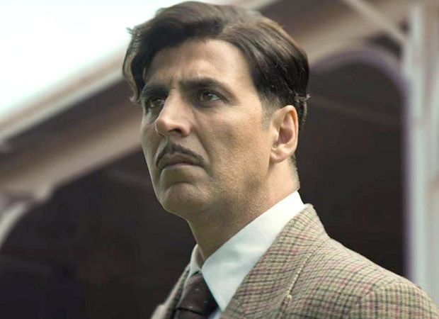 GOLD: Akshay Kumar will recreate the iconic moment of Dhyan Chand not SALUTING Adolf Hitler