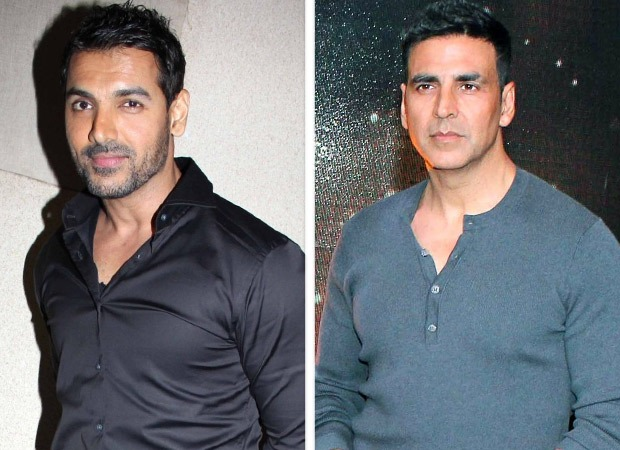 Gold vs Satyameva Jayate John Abraham opens up about clash with Akshay Kumar on this Independence Day
