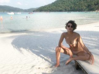 HOT! Mandana Karimi's throwback BIKINI images are giving us holiday goals