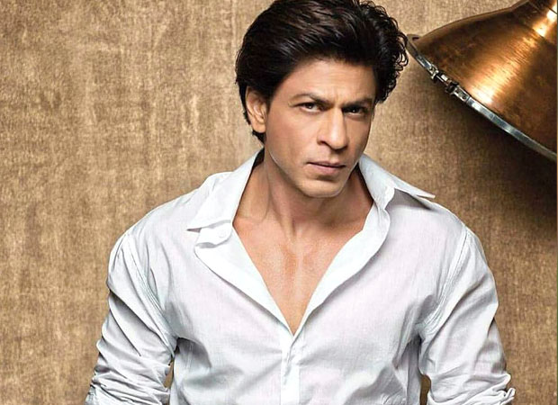 Here's why Shah Rukh Khan's Salute shoot has been delayed by a month