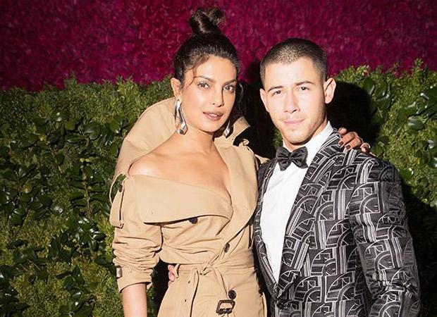 Is Priyanka Chopra really dating Nick Jonas?