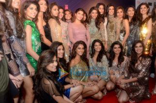 Jacqueline Fernandez unveils the Miss India 30 finalists