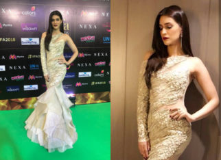 Kriti Sanon for IIFA Rocks 2018 (Featured)