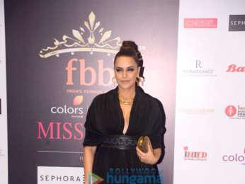 Malaika Arora, Irfan Pathan, K L Rahul and others attend Femina Miss India 2018 Grand Finale