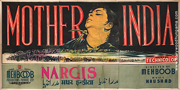 Mother India Review Mother India Movie Review Mother India 1957 Public Review Film Review