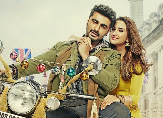 Namastey England This is the most EXPENSIVE track of the Arjun Kapoor, Parineeti Chopra starrer