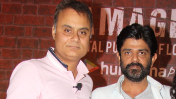 """Neeraj Roy """"We as a studio were clear that STORY COMES FIRST!!!"""" Damaged"""