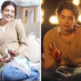 Paris Paris Kajal Aggarwal resembling Kangana Ranaut in the Tamil remake of Queen is UNCANNY!