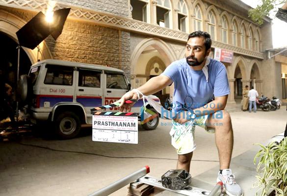 Prasthaanam Remake