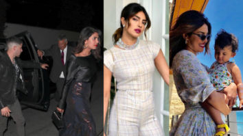 Priyanka Chopra dancing into the weekend with style and oodles of Love
