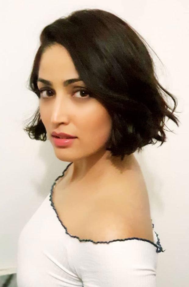 REVEALED: Yami Gautam to sport this NEW look for Vicky Kaushal starrer Uri