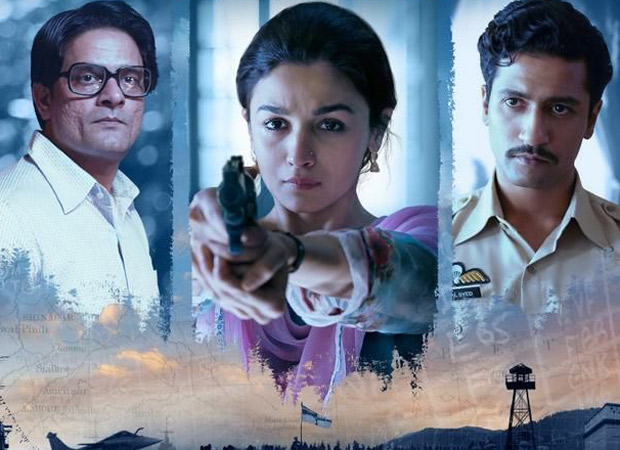 Box Office: Raazi Day 23 in overseas