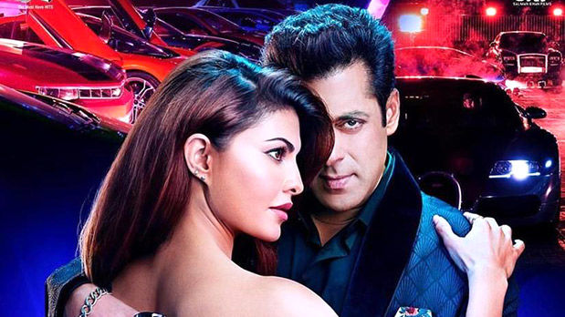 Race 3 collects approx. 6.61 mil. USD [Rs. 44.97 cr.] in overseas