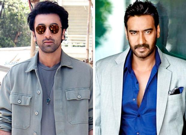 Ranbir Kapoor - Ajay Devgn's next with Luv Ranjan DELAYED, here's why!