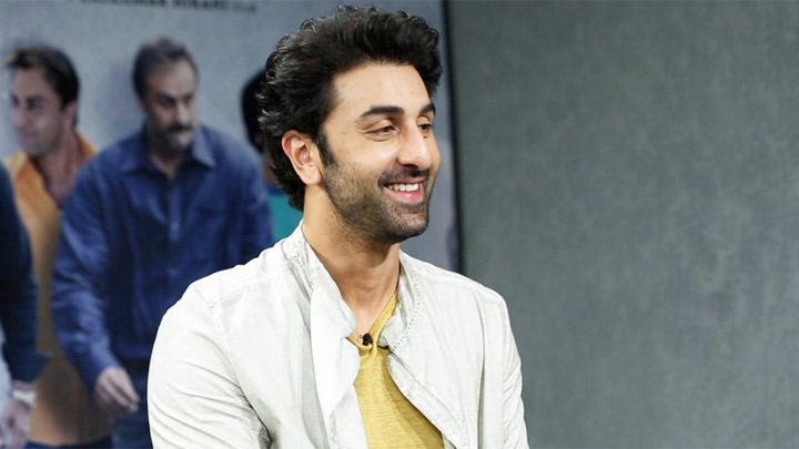 Ranbir Kapoor I always wanted to work with ALIA BHATT &… Twitter Fan Questions Sanju