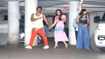 Ranveer Singh, Kareena Kapoor Khan and others grace Ritesh Sidhwani's house party