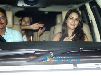 Ranveer Singh, Kareena Kapoor Khan and others grace Ritesh Sidhwani's house party