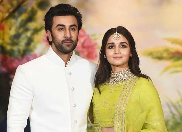 SANJU star Ranbir Kapoor doesn't mind fans calling him and Alia Bhatt as RALIA
