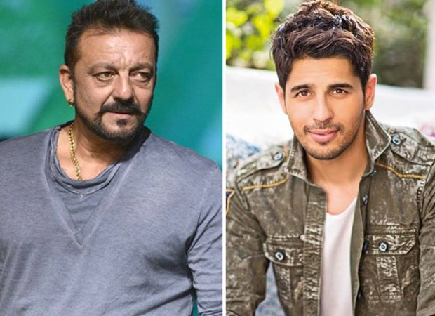 SCOOP: Sanjay Dutt and Sidharth Malhotra to star in Prakash Jha's next