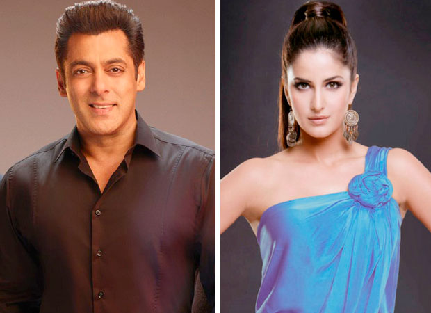 SCOOP: Will SALMAN KHAN and KATRINA KAIF come together for DHOOM 4?