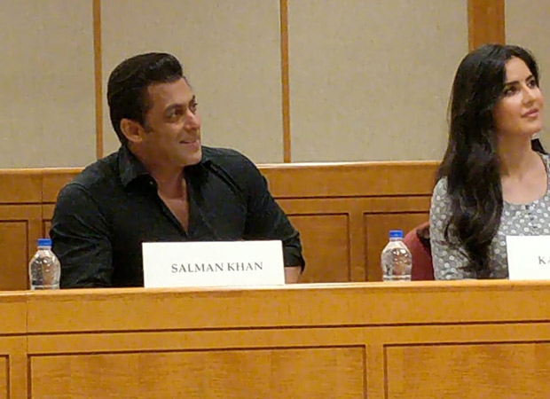 """""""We are trying to beat the production values set by Shah Rukh Khan"""" - Salman Khan"""