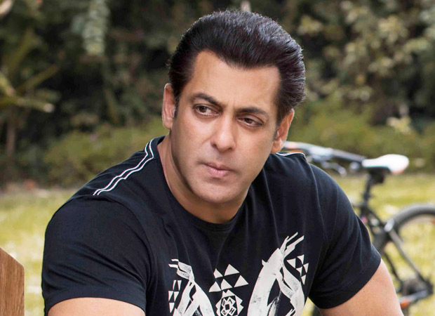 Salman Khan receives extra SECURITY after the arrest of gangster Lawrence Bishnoi