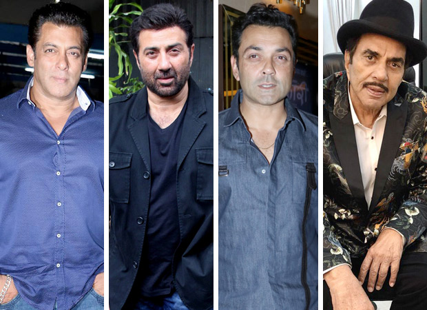 Salman Khan to join the Deols for the remake of Dharmendra's classic song 'Rafta Rafta'