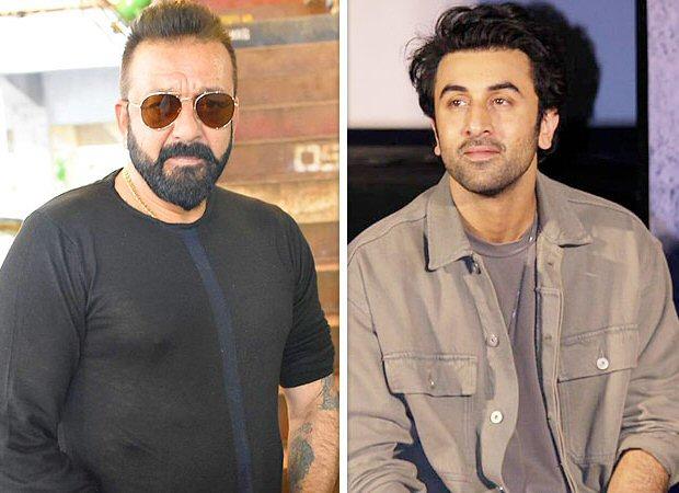Sanjay Dutt is impressed by Ranbir Kapoor after watching Sanju trailer