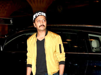 Varun Dhawan, Sonakshi Sinha, Amyra Dastur and others snapped at the airport