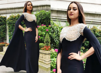 Sonakshi Sinha in London (Featured)