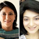 REVEALED: South actress Aditi Seiya talks about playing Priya Dutt in Ranbir Kapoor starrer Sanju