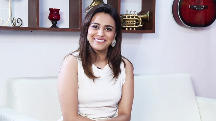 Swara Bhaskar breaks silence on MASTURBATION scene from Veere Di Wedding