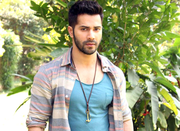 Varun Dhawan INJURES his arm after an action scene goes wrong on the sets of Kalank