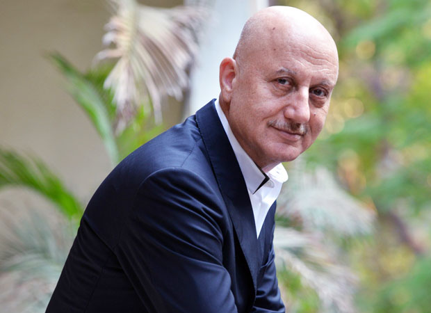 IIFA 2018 to honour Anupam Kher with an award for Outstanding Achievement in Indian Cinema