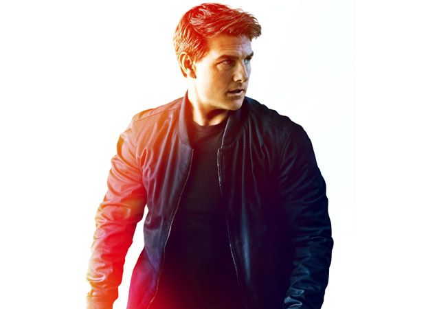 """Mission Impossible - Fallout is a culmination of all the previous films in the series"" - Tom Cruise"