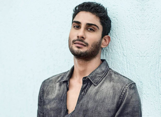 """My fiancée & I are getting married early next year"" - Prateik Babbar"