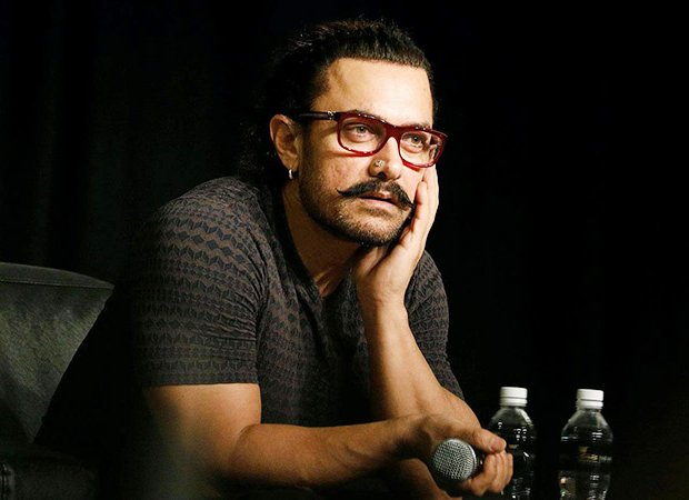 Aamir Khan to be the chief guest at 5th edition of the Indian Screenwriters Conference