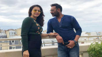 Ajay Devgn is all set for a family trip with wife Kajol and son Yug; daughter Nysa will be joining them from Singapore