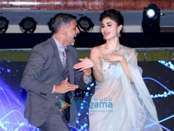Akshay Kumar, Mouni Roy and others launch 'Naino Ne Baandhi' song from Gold