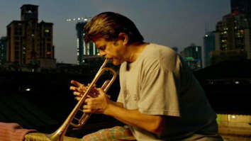 Anil Kapoor learns to play the trumpet for Fanney Khan!