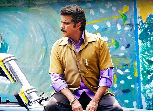 Anil Kapoor plays a singer after three decades in FANNEY KHAN
