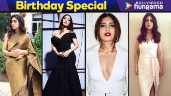 Bhumi Pednekar Birthday Special