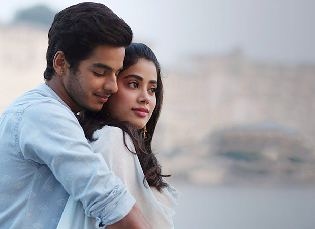 Box Office Dhadak Day 6 in overseas