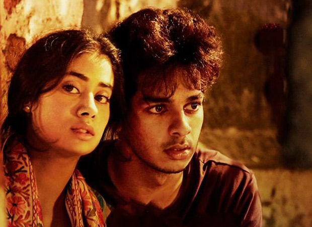 Box Office: Dhadak leads amongst Top-10 biggest first week grossers for debutants, collects Rs. 51.50 crore*