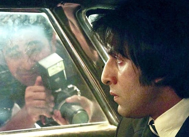 Here's how Ranbir Kapoor transformed to Munna Bhai in 'Sanju'