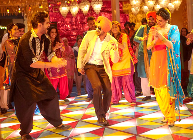 Box Office Soorma Day 5 in overseas