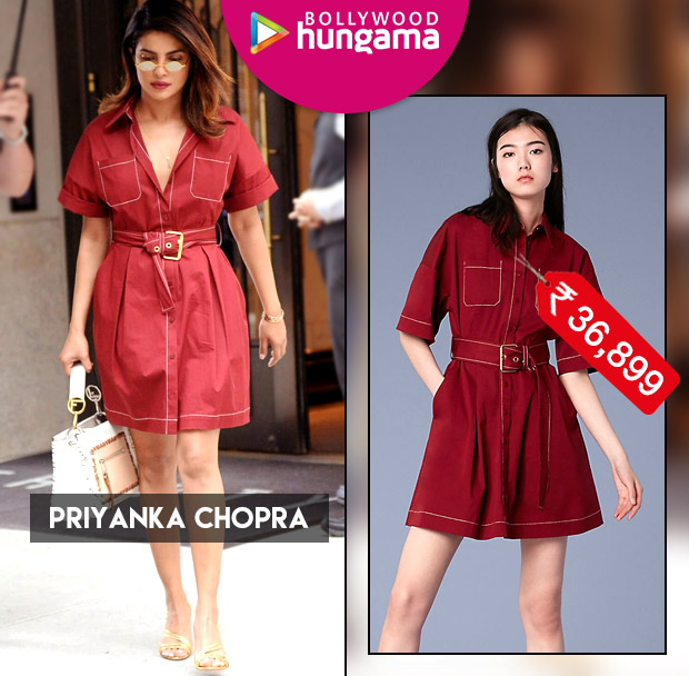 Celebrity Splurges - Priyanka ChopraCelebrity Splurges - Priyanka Chopra
